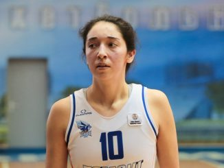 Reichel Teriot, a basketball player