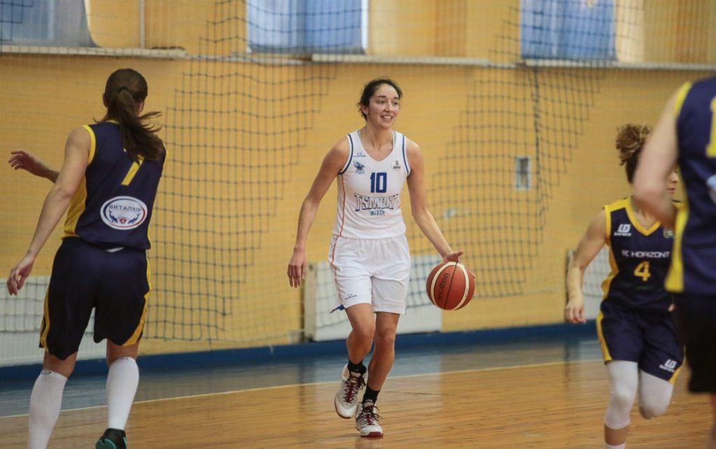 Reichel Teriot. a basketball player