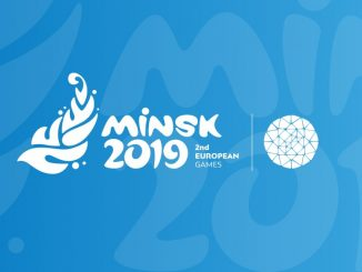 The Second European Games - Belarus 2019