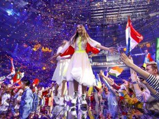 Roxana Vengel_ won junior Eurovision