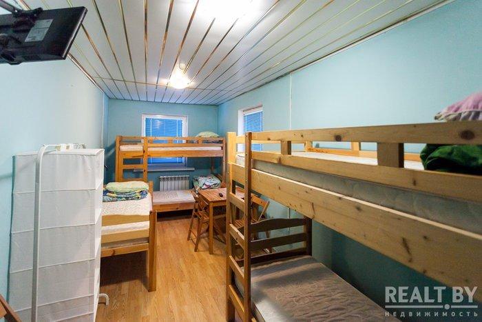 Happy hostel in Minsk: Minsk hostels review