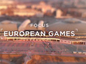 European_Games in Minsk: Euronews report