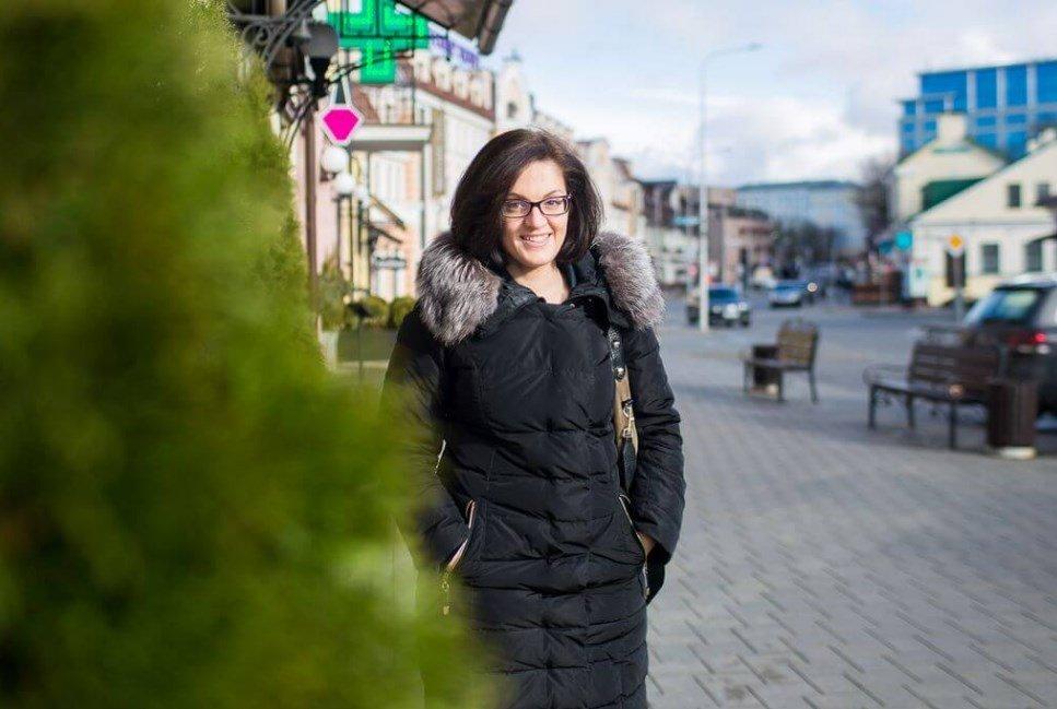 Chiara Sammarco - Zybitskaya