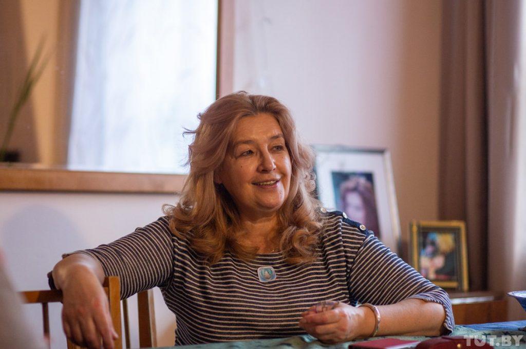 Tamara Vershitskaya