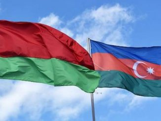 Belarus and Azerbaijan