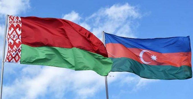 Belarus and Azerbaijan